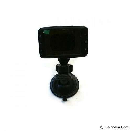 ANYLINX Camera Camcorder CCTV Moblie [H-298] - Hitam - Kamera Mobil